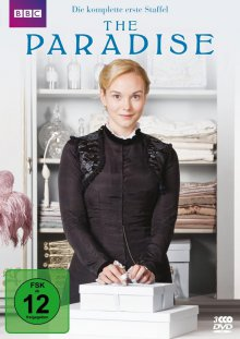 The Paradise, Cover, HD, Stream, alle Folgen