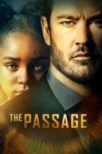 Cover The Passage, Poster The Passage