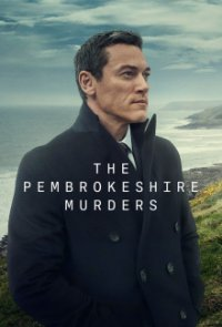 Poster, The Pembrokeshire Murders Serien Cover