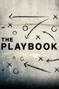 Poster, The Playbook - Das Spielzugbuch Serien Cover