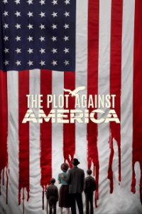 Poster, The Plot Against America Serien Cover