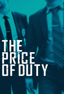 The Price of Duty - Ermittler und ihr härtester Fall, Cover, HD, Serien Stream, ganze Folge