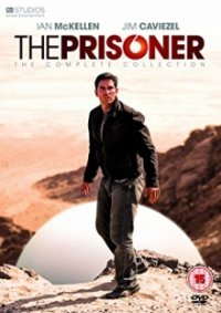 Cover The Prisoner, Poster The Prisoner