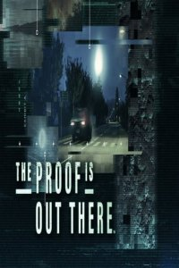 Poster, The Proof is Out There Serien Cover