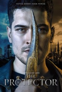 Poster, The Protector (2018) Serien Cover