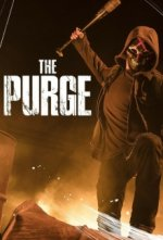 Cover The Purge, Poster The Purge