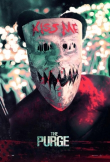 The Purge, Cover, HD, Stream, alle Folgen