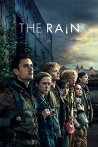 Poster, The Rain Serien Cover