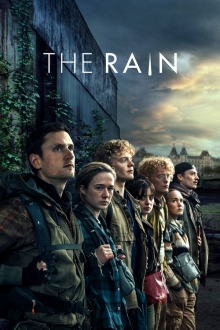 The Rain, Cover, HD, Serien Stream, ganze Folge