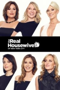Poster, The Real Housewives of New York City Serien Cover