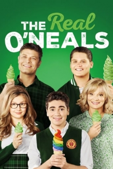 Cover von The Real O'Neals (Serie)