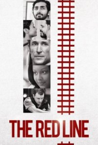 Poster, The Red Line Serien Cover