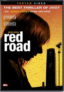 Cover The Red Road, Poster The Red Road