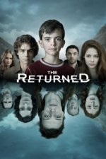 Cover The Returned FR, Poster The Returned FR