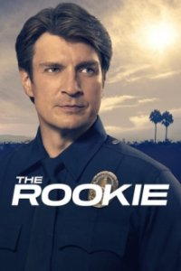 Poster, The Rookie Serien Cover