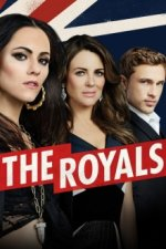 Cover The Royals, Poster The Royals