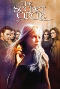Cover The Secret Circle, The Secret Circle