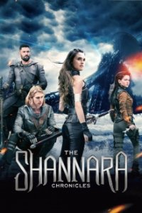 Poster, The Shannara Chronicles Serien Cover