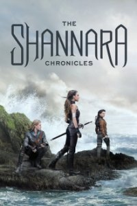 Cover The Shannara Chronicles, The Shannara Chronicles