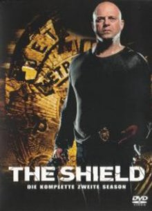 The Shield - Gesetz der Gewalt, Cover, HD, Stream, alle Folgen