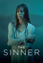 Cover The Sinner, Poster The Sinner