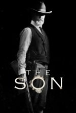 Cover The Son, Poster The Son