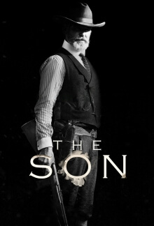 The Son, Cover, HD, Stream, alle Folgen