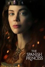 Cover The Spanish Princess, Poster The Spanish Princess