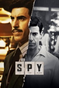 Poster, The Spy Serien Cover