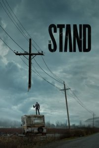 The Stand Cover, The Stand Poster, HD