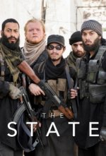 Cover The State, Poster The State