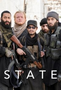 Cover der TV-Serie The State