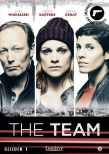 The Team, Cover, HD, Serien Stream, ganze Folge