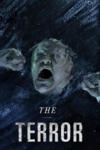 The Terror Serien Cover