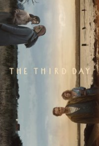 Cover The Third Day, Poster The Third Day