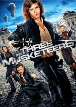 Cover The Three Musketeers, Poster The Three Musketeers