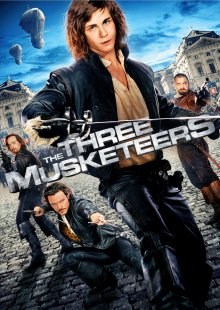 The Three Musketeers, Cover, HD, Serien Stream, ganze Folge