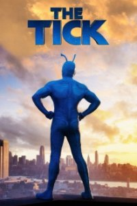 Cover The Tick, The Tick
