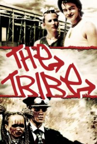 Poster, The Tribe Serien Cover