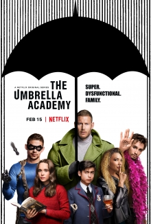 The Umbrella Academy, Cover, HD, Serien Stream, ganze Folge