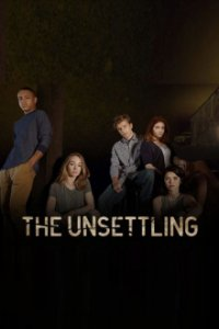 Cover The Unsettling, Poster