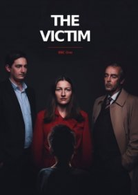 Poster, The Victim Serien Cover