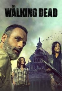 Cover The Walking Dead, The Walking Dead