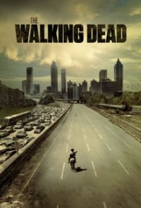 The Walking Dead Cover, The Walking Dead Poster