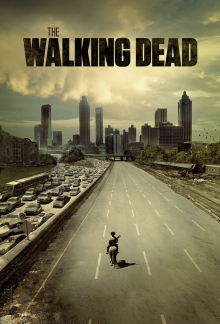 The Walking Dead, Cover, HD, Serien Stream, ganze Folge