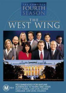 The West Wing, Cover, HD, Serien Stream, ganze Folge