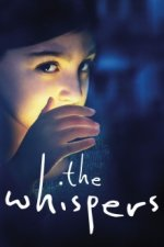 Cover The Whispers, Poster The Whispers