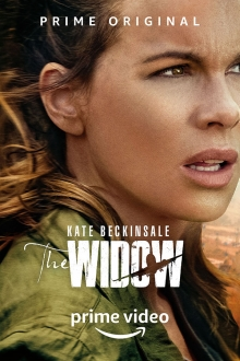 The Widow, Cover, HD, Serien Stream, ganze Folge