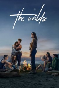 Poster, The Wilds Serien Cover