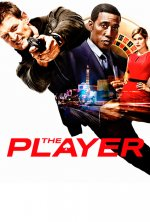 Cover The Player, Poster The Player